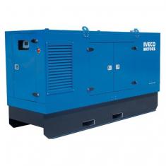 Mobil Strom дизельная электростанция IS 400