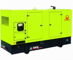 Pramac дизельная электростанция GSW 275 WMDS