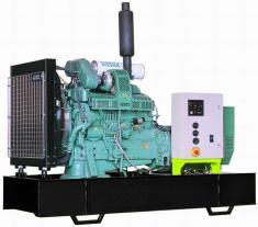 Pramac дизельная электростанция GSW 330 WMDB