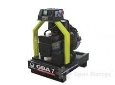 Pramac дизельная электростанция GBA 7 TRMCDB