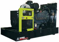 Дизельная электростанция GSW 530 DMDB