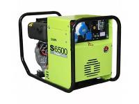 Дизельная электростанция S 6500 SYEDI