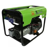 Дизельная электростанция S 15000 1 фаза