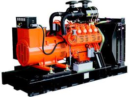 Дизельный генератор  Mobil Strom IK-400