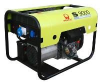 Дизельная электростанция S 9000 SREDI