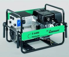 Eisemann S 6400