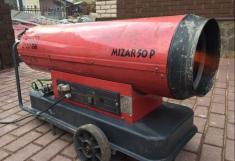 ITM MIZAR 50 P