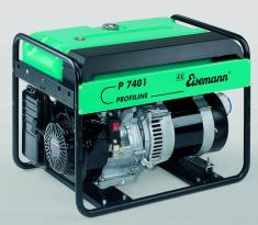 Eisemann P 7401 E