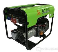 Дизельная электростанция S 15000 3 фазы