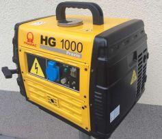 Бензогенератор HG 1000