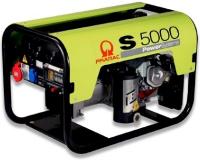 Бензогенератор S 5000 SHHPI