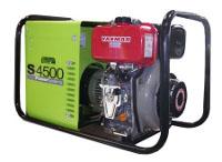 Дизельная электростанция S 4500 TYEDI